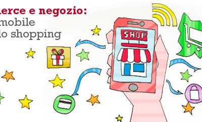 eCommerce e negozio: come il mobile cambia lo shopping