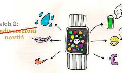 Apple Watch series 2: GPS, sport e design nel nuovo orologio Apple